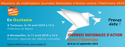 17 avril 2019 - Rencontre de mobilisation JNAI 2019 – Occitanie - Montpellier