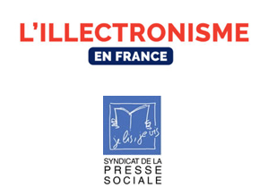 Enquête sur l'illectronisme en France