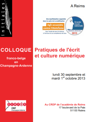 colloque franco-belge
