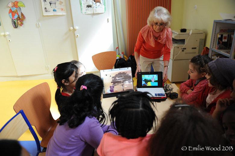 accompagnement l 39 apprentissage de la lecture et de l 39 criture des enfants en difficult. Black Bedroom Furniture Sets. Home Design Ideas